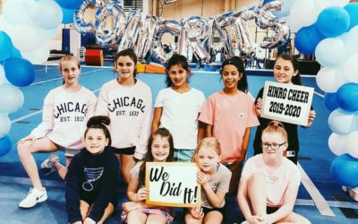 Youth Cheerleading: What is the Best Age to Start Cheerleading?